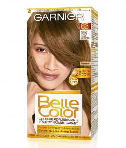 blond fonc dor naturel - Meilleure Coloration Blonde