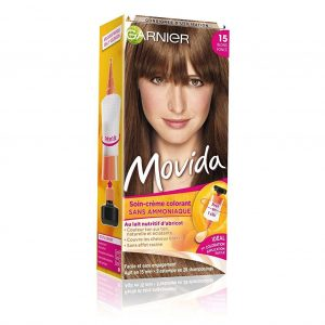 movida blond fonc - Quelle Coloration Sans Ammoniaque Choisir