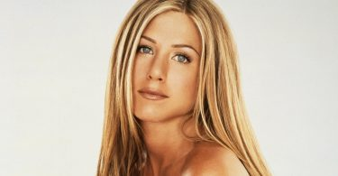 Cheveux Jennifer Aniston
