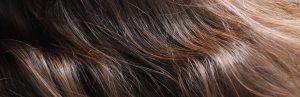 Couleur de cheveux marron