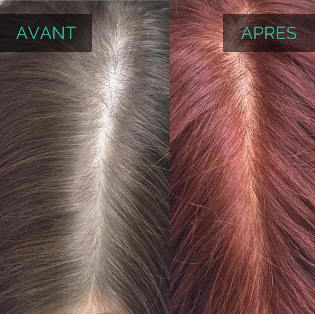 Henn 233 Cheveux Henn 233 Neutre Ou Naturel Que Choisir Pour