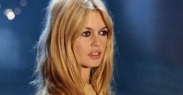 Brigitte Bardot coiffure