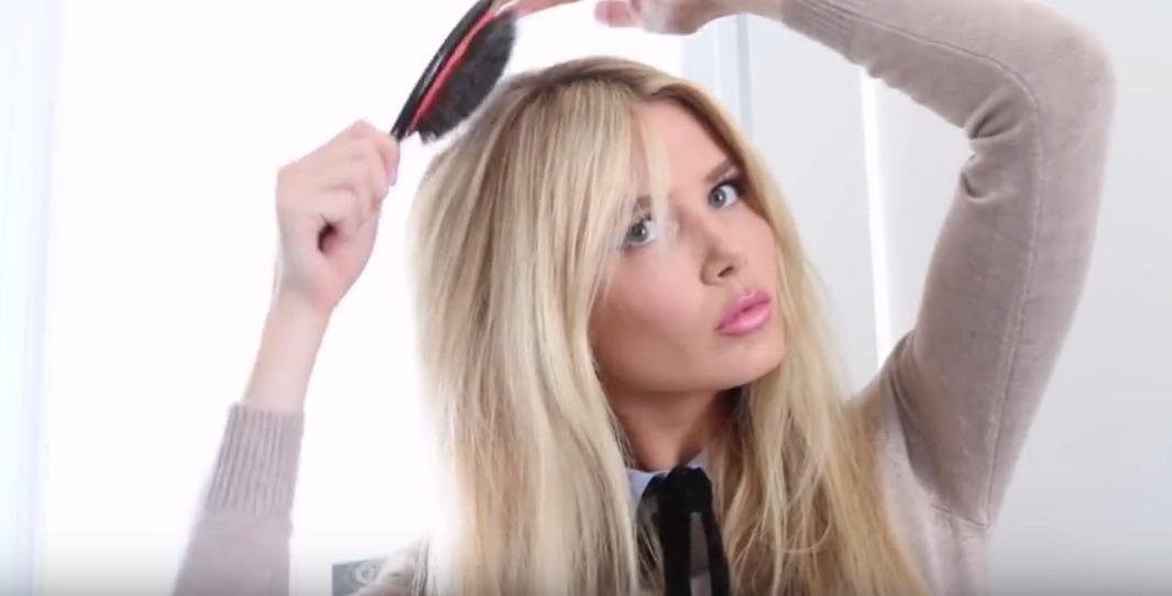Comment porter le blond Brigitte Bardot, avec quelle ...