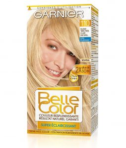 coloration-blonde-garnier-belle-color