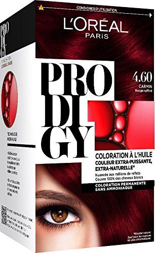 coloration rouge comment avoir les cheveux rouge les nuances. Black Bedroom Furniture Sets. Home Design Ideas