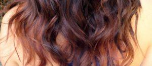 éviter perte couleur de cheveux