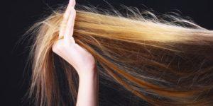 Chaleur mauvais pour couleur de cheveux