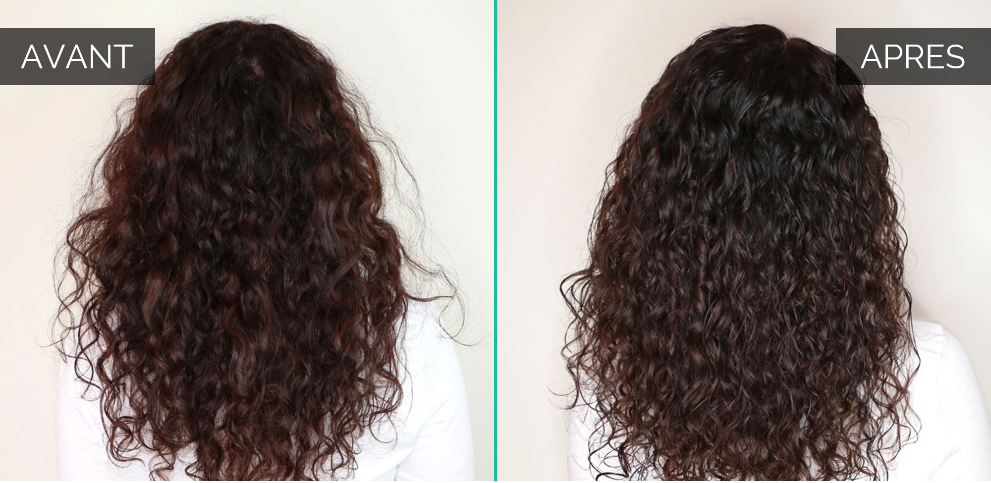 huile de noix de coco utilisation cheveux