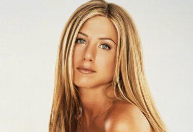 Cheveux Jennifer Aniston