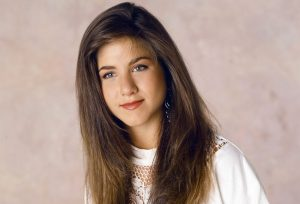 Jennifer Aniston jeune