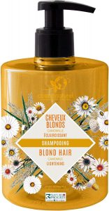 Shampoing blond cosmo