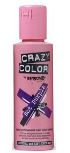 Crazy Color hot purple