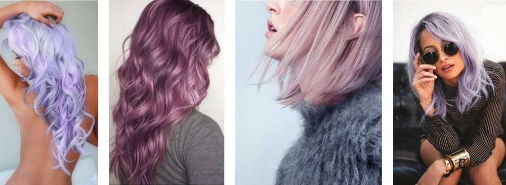 Test couleur de cheveux ideale