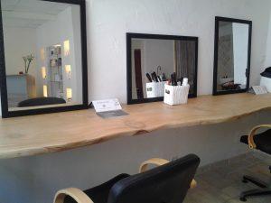 Salon de coiffeur BIO