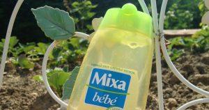 Shampoing Mixa bébé BIO