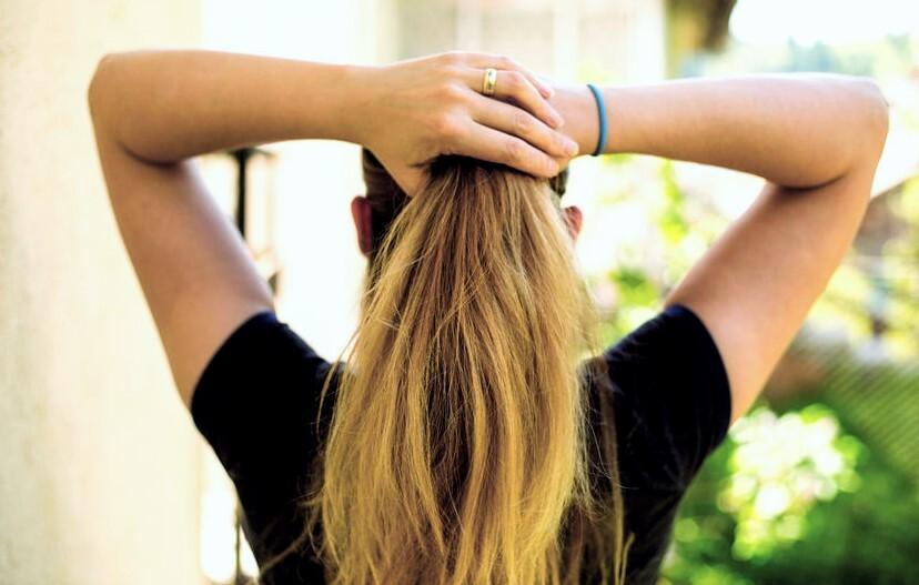 cheveux tres abimes apres decoloration