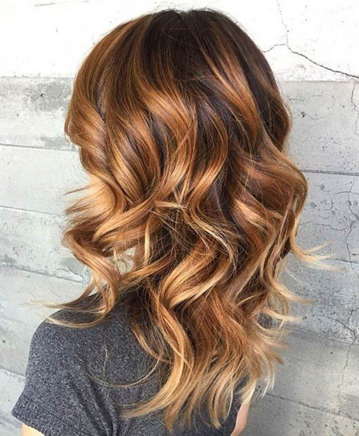 balayage miel passez aux m ches couleur miel pour vos cheveux. Black Bedroom Furniture Sets. Home Design Ideas