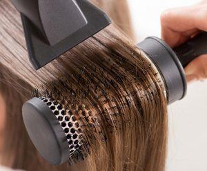Sèche cheveux abime les cheveux