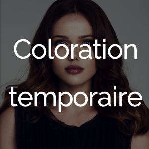 Coloration temporaire