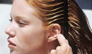 Cure sébum cheveux après