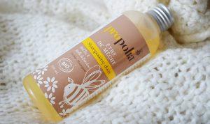 Shampoing miel propolia
