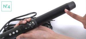 Meilleur fer à boucler Remington