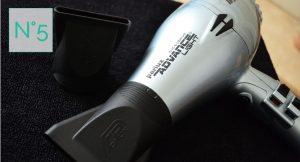 Sèche cheveux marque italienne Parlux