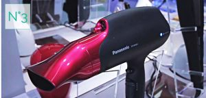 Sèche cheveux puissant Panasonic