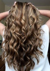 Entretenir ses cheveux bouclés