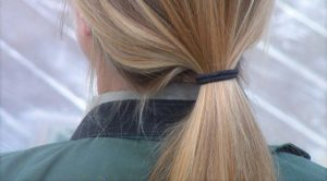 Couleur cheveux doré