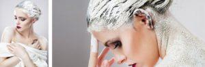 Masque argile cheveux