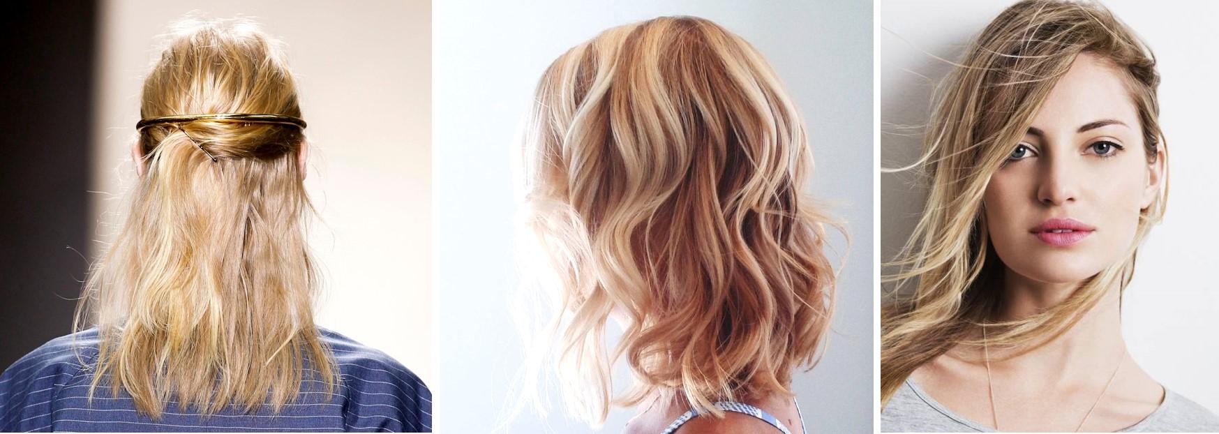Blond Dore Adoptez Ce Blond Lumineux Pour Vos Cheveux