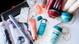 Avis soin cheveux test produit