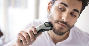 Comparatif tondeuse à barbe