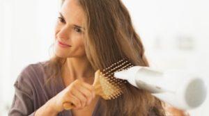 Sèche cheveux ionique calor powerline