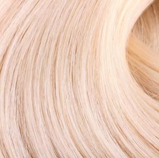 Blond couleur de cheveux