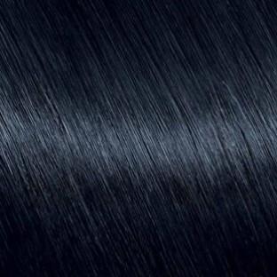 Noir couleur de cheveux