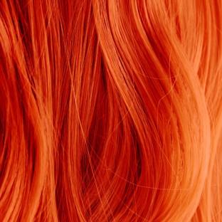 Roux couleur de cheveux