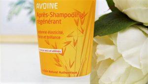Apres shampoing Weleda
