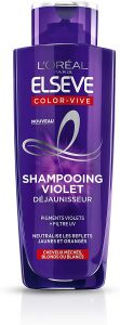 Elseve color vive shampoing