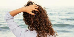 Masque naturel cheveux colorés
