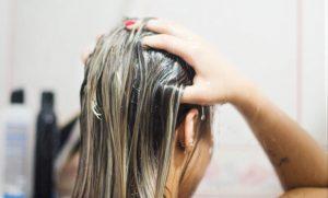 Shampoing bicarbonate de soude