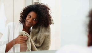 shampoing pour cheveux colorés