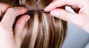 couleur extension cheveux