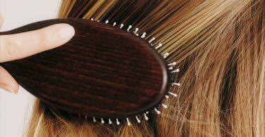 Chute de cheveux après accouchement