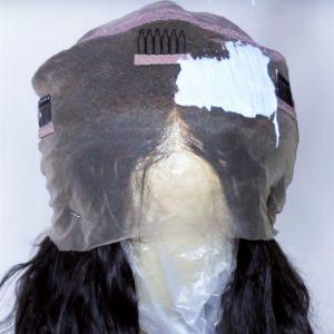 Décoloration Lace Wig Front