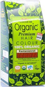 Coloration végétale bio radico