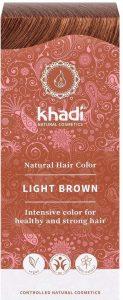 Khadi coloration végétale bio