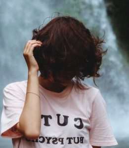 shampooing américain cheveux noirs
