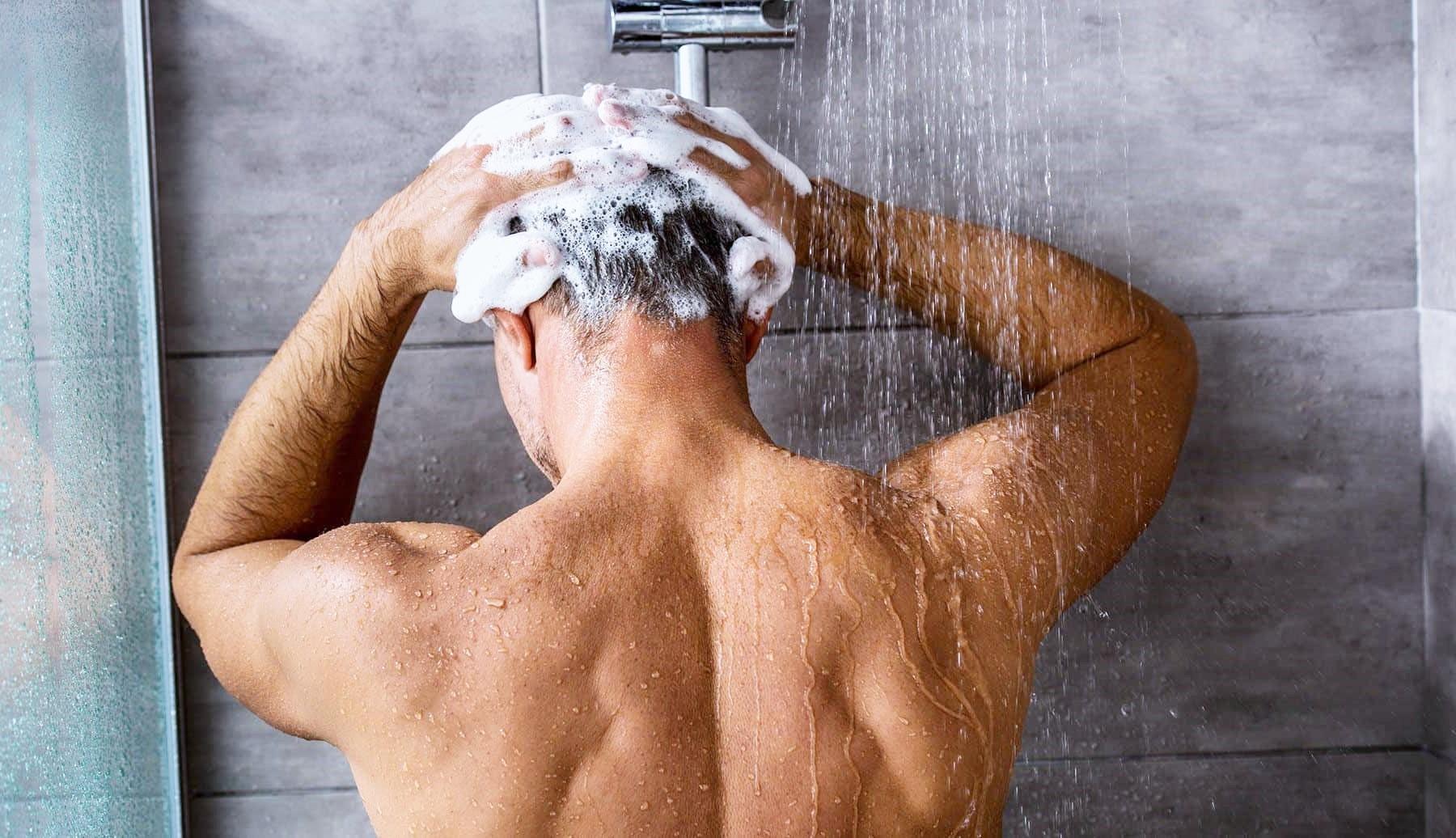 shampoing apres greffe de cheveux